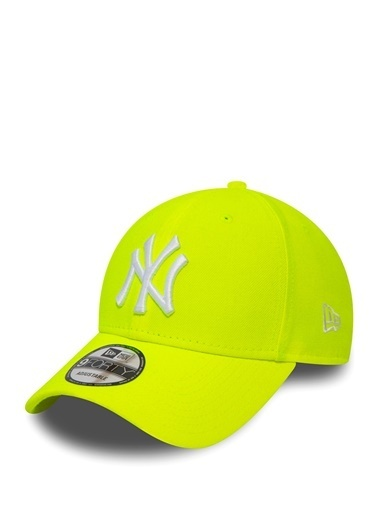 New Era New Era New York Yankess  Erkek Şapka 101644825 Sarı